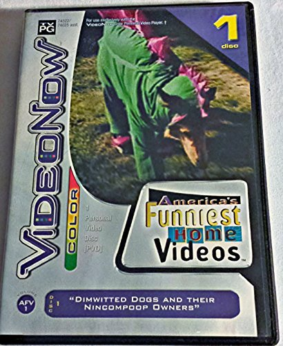 VideoNow America's Funniest Home Videos - 1