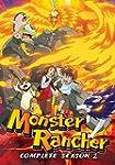 Monster Rancher: Complete Season 2 (3...