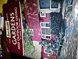 img - for The House Beautiful Book of Gardens and Outdoor Living book / textbook / text book
