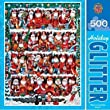 Masterpieces Where is the Real Santa Puzzle