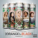 Orange Is The New Black: Seasons 2 & 3 [LP][Explicit]
