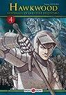 Hawkwood : mercenaire de la Guerre de Cent ..