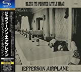 Bless It Pointed Little Head by Jefferson Airplane (2008-10-22)