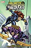 img - for Hawkeye & the Thunderbolts Vol. 2 book / textbook / text book