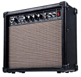 Rocktile Scream 15 Gitarrenverstärker Mini Combo Amp (15...