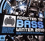 Addicted To Bass Winter 2010 Ministry Of Sound