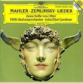 Mahler: R�ckert-Lieder - Blicke mir nicht in die Lieder