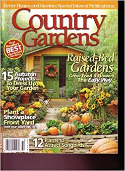 Better Homes Gardens Special Interest Publication