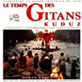 Le Temps des gitans