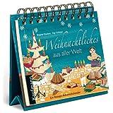 """Weihnachtliches aus aller Welt: Ein Rezept-Adventskalendervon """"Kay Schl�ter"""""""