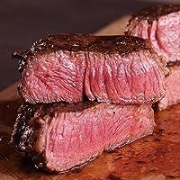 アメリカ産牛肉 サーロインステーキ 400g