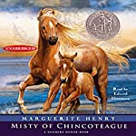 Misty of Chincoteague | Marguerite Henry