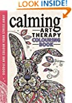 Calming Art Therapy: Doodle and Colou...