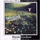 Wiosna - Ach to Ty by Grechuta, Marek [Music CD]