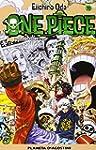 One Piece n� 70: Y aparece Doflamingo...