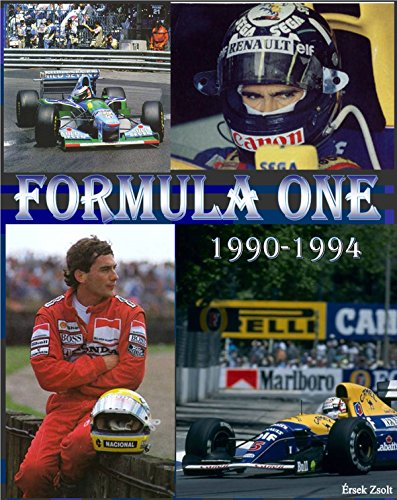 Formula One 1990-1994 front-103589