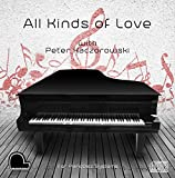 All Kinds of Love - PianoDisc Compatible Player Piano CD