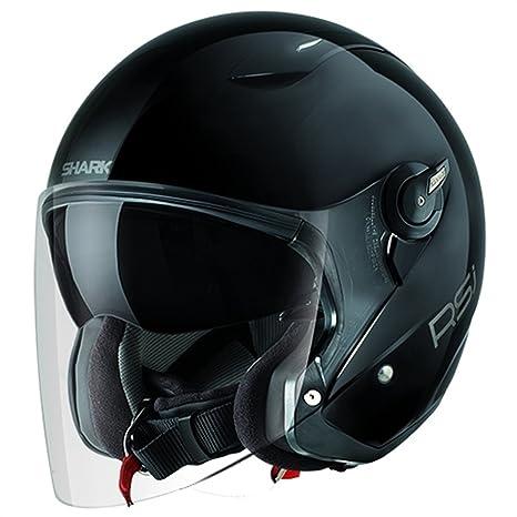 Shark RSJ Helmet UNIS BLK S