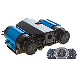 Portable Air Compressor Review 2017