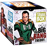 Big Bang Theory Trivia Box