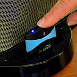 CoolStream Bluetooth Receiver for iPhone Dock.