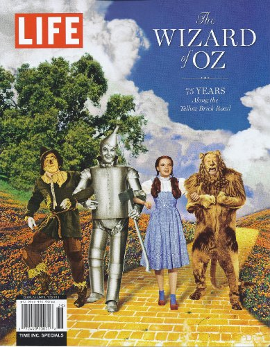 Life Magazine: The Wizard of Oz (Time Inc. Specials)