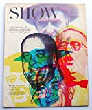 SHOW: The Magazine of the Arts, Vol.4, No.6, June 1964