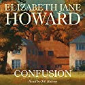 Confusion Audiobook by Elizabeth Jane Howard Narrated by Jill Balcon