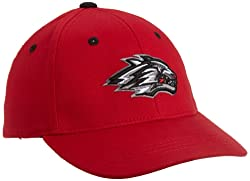 NCAA New Mexico Lobos Child One-Fit Hat