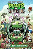 img - for Plants vs. Zombies Volume 5: Petal to the Metal book / textbook / text book
