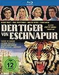 Der Tiger von Eschnapur [Blu-ray]