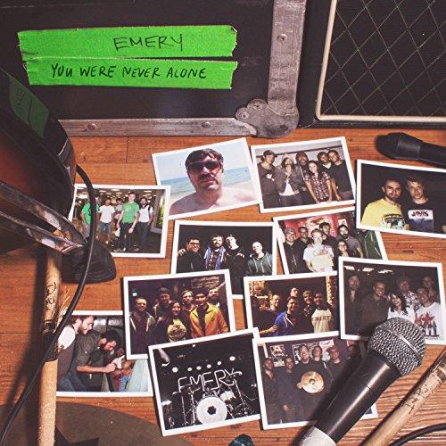 Emery - You Were Never Alone - Zortam Music
