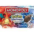 Brettspiele - Pokemon Monopoly Kanto Edition - Winning Moves