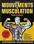 Guide des mouvements de musculation :...