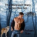 The Werewolf Wars Series Box Set (A W...