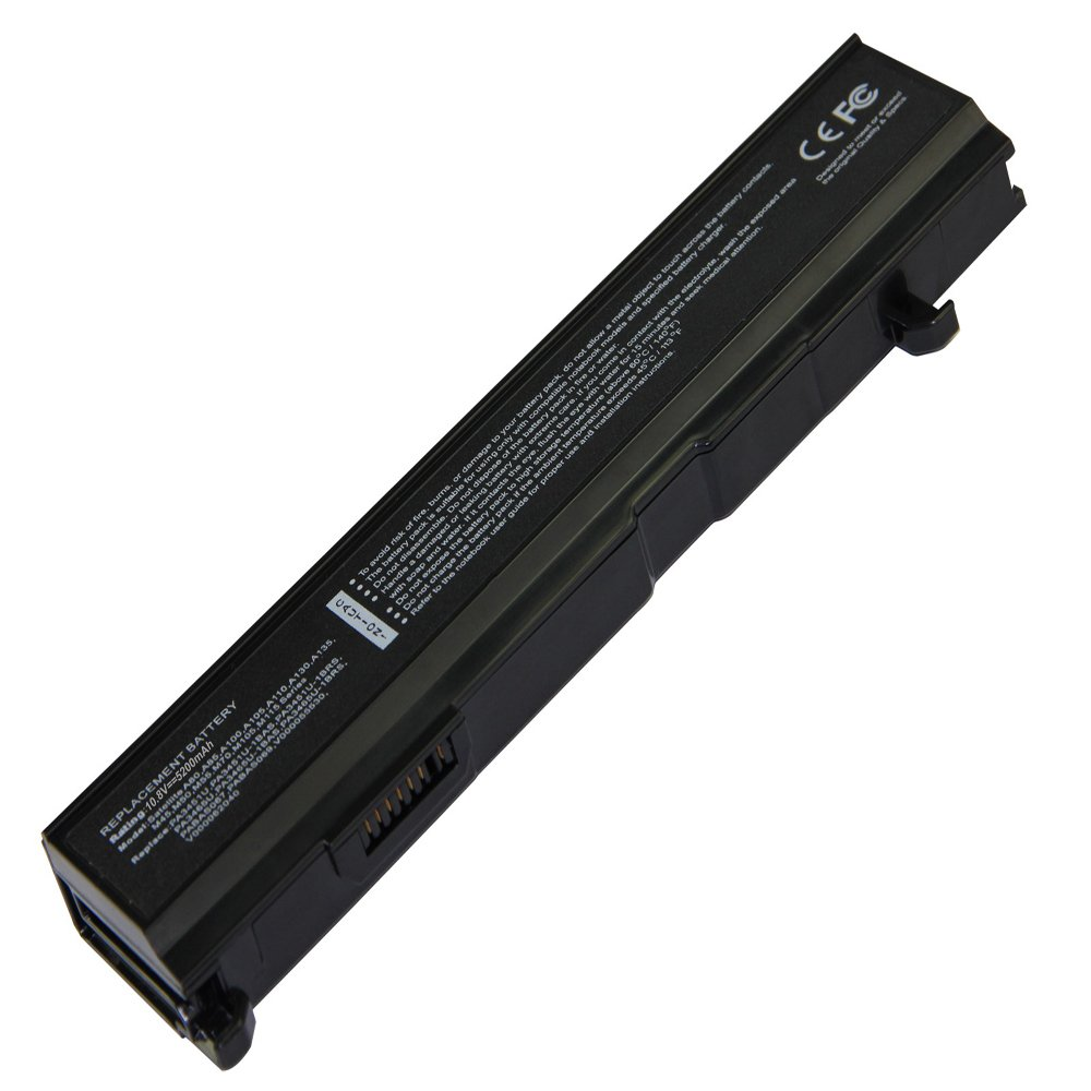 4400mAh Battery for TOSHIBA Satellite A100-ST8211 A100-756 A100-551 A100-521 A105-S4XXX A110-S3094 A110-228 A110-133 A110-293 Pro M40(except M40-S312TD) Laptop battery replacement PA3465U-1BRS PABAS069 PABAS067 nokotion 6050a2492401 mb a02 v000288220 1310a2492460 laptop motherboard for toshiba satellite p870 p875 mainboard slj8e ddr3