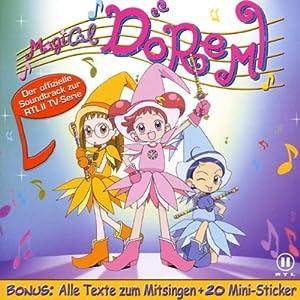 Doremi-Magical Doremi