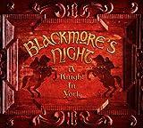 Knight In York (CD + DVD + Blu Ray) by Blackmore's Night