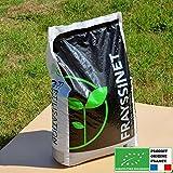 Frayssinet - Engrais bio professionnel fruitiers 25 kg. Guanor Super Pro 3-6-12