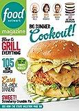 Food Network Magazine Print Edition