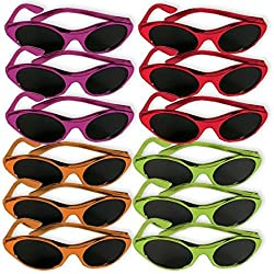 Sunglasses Fiesta Colors