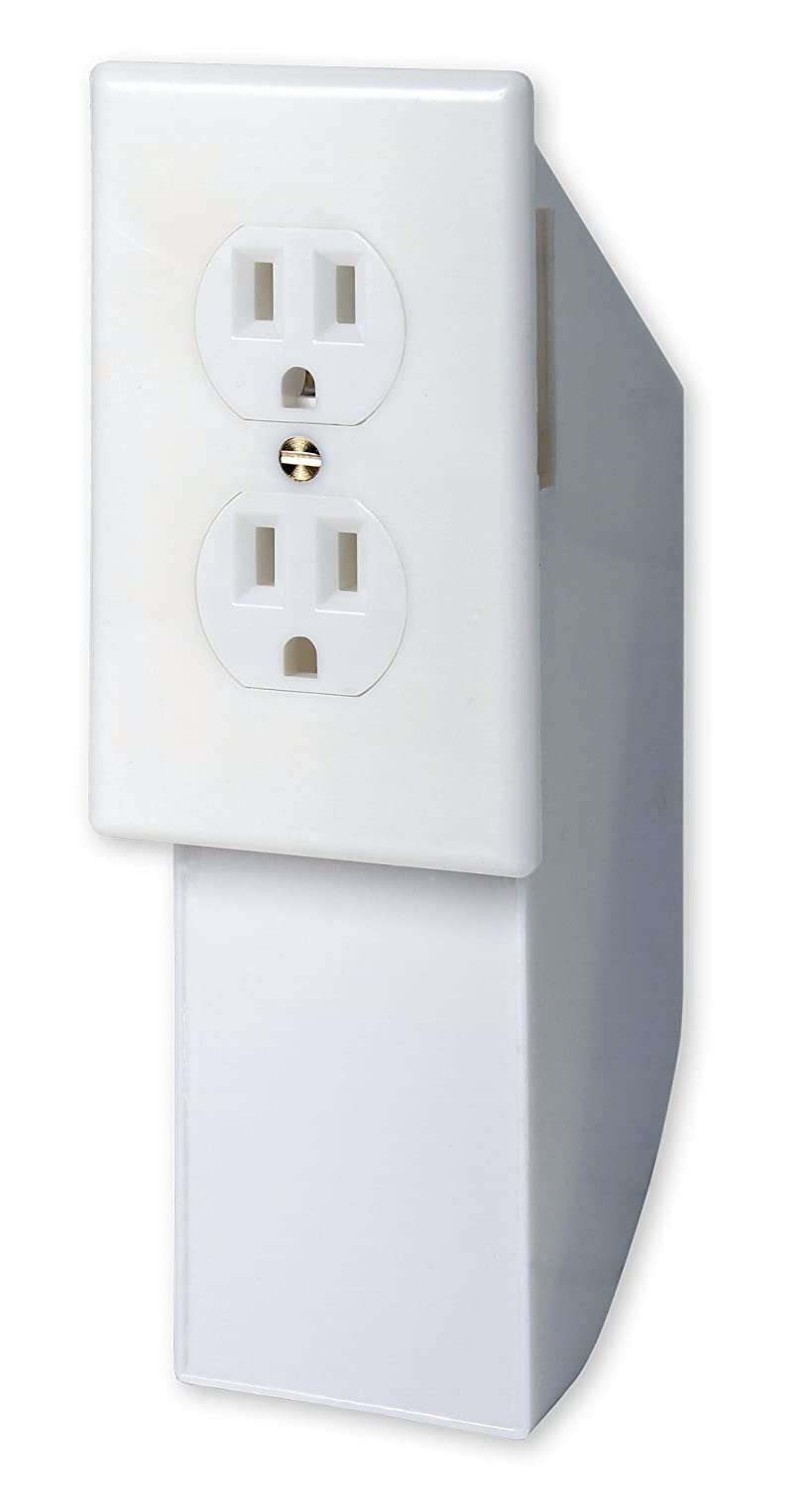 Meridian Point Wall Outlet Safe Secret Diversion Safes Ebay