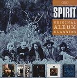 Original Album Classics by SPIRIT (2011-02-01)