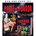 House of Horror Film by Film (DVD/Book Gift Set)
