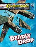 img - for Commando #4787: Deadly Drop book / textbook / text book