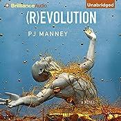 (R)evolution: Phoenix Horizon, Book 1 | PJ Manney