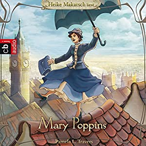 Mary Poppins Hörbuch