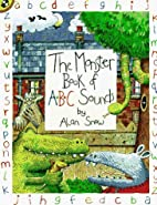 The Monster Book of ABC Sounds (Picture…