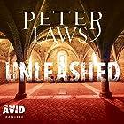 Unleashed: Matt Hunter, Book 2 Hörbuch von Peter Laws Gesprochen von: Ben Higgins