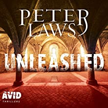 Unleashed: Matt Hunter, Book 2 Audiobook by Peter Laws Narrated by Ben Higgins